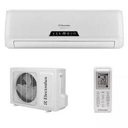 Ar Condicionado Split Inverter Electrolux 22000 BTUs Frio – 220 Volts