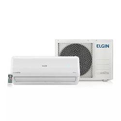 Ar Condicionado Split Inverter Elgin Eco 12.000 BTU/h Quente e Frio HVQI12B2IA – 220 Volts