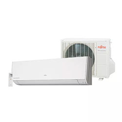 Ar Condicionado Split Inverter Fujitsu 24.000 BTU/h Quente e Frio ASBG24LFCA – 220 Volts