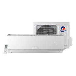 Ar Condicionado Split Inverter Gree Eco Garden 12.000 BTU/h Frio GWC12QC – 220 Volts