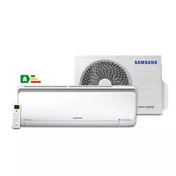 Ar Condicionado Split Samsung Digital Inverter 18.000 BTU/h Frio R-410A AR18KVSPSGMNAZ